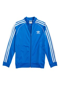 adidas Originals J Track Jacket (Little Boys & Big Boys)