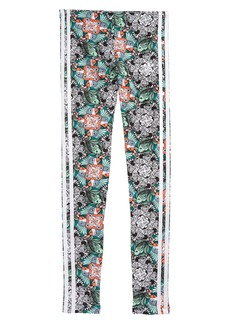 adidas Originals J Zoo Leggings (Big Girls)