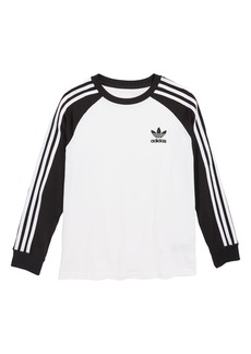 adidas Originals Junior California T-Shirt (Big Boys)