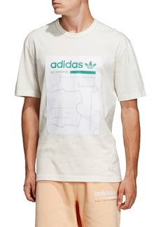 adidas Originals Kaval Graphic T-Shirt