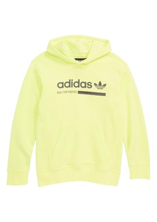 adidas Originals Kaval Hoodie (Big Boys)
