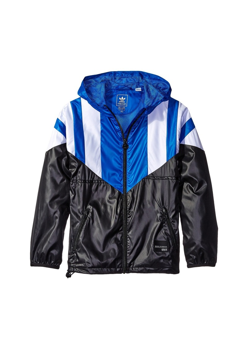 7d08e2b5cb2e Adidas EQT WindBreaker (Toddler Little Kids Big Kids)