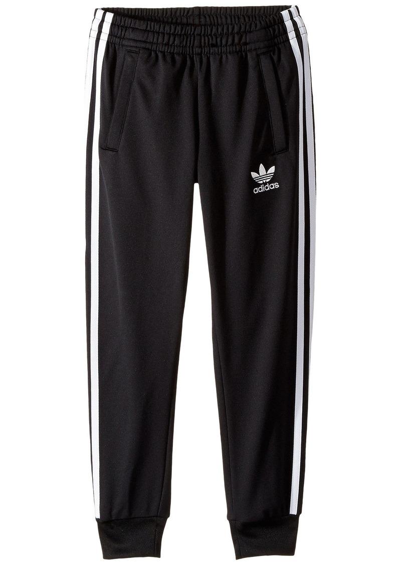 Adidas Superstar Pants (Little Kids/Big Kids)
