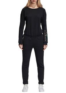adidas Originals Knit Jumpsuit