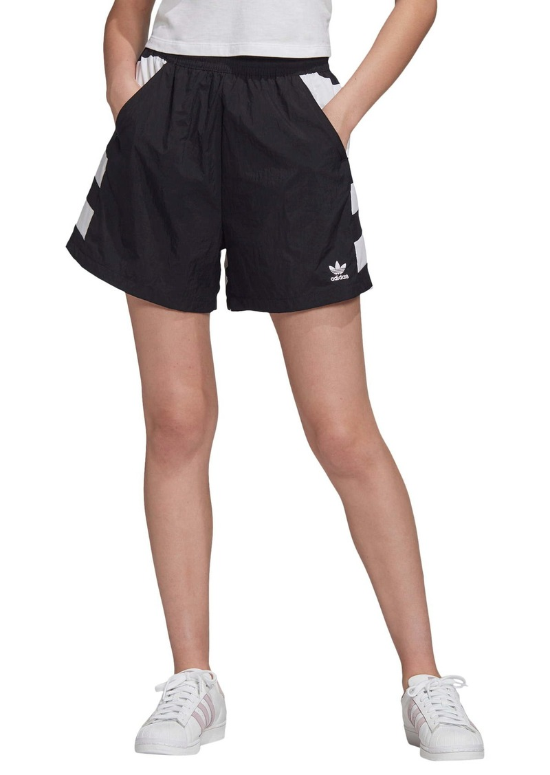 adidas Originals Large Logo Shorts