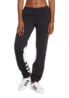 adidas Originals Large Logo Sweatpants