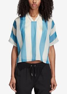 adidas Originals Layered Argentina T-Shirt