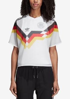 adidas Originals Layered Germany T-Shirt
