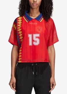 adidas Originals Layered Spain T-Shirt