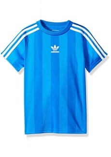 adidas Originals Little Boys' Authentics Tee  XS