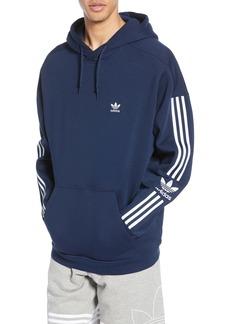 adidas Originals Lock-Up Pullover Hoodie