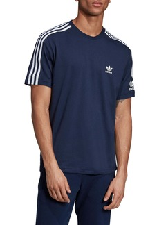 adidas Originals Lock Up T-Shirt (Regular Retail Price: $30)