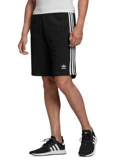 adidas Originals Lockup Long Sweatshorts