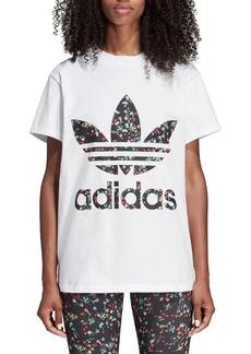 Adidas Originals Logo Cotton Tee