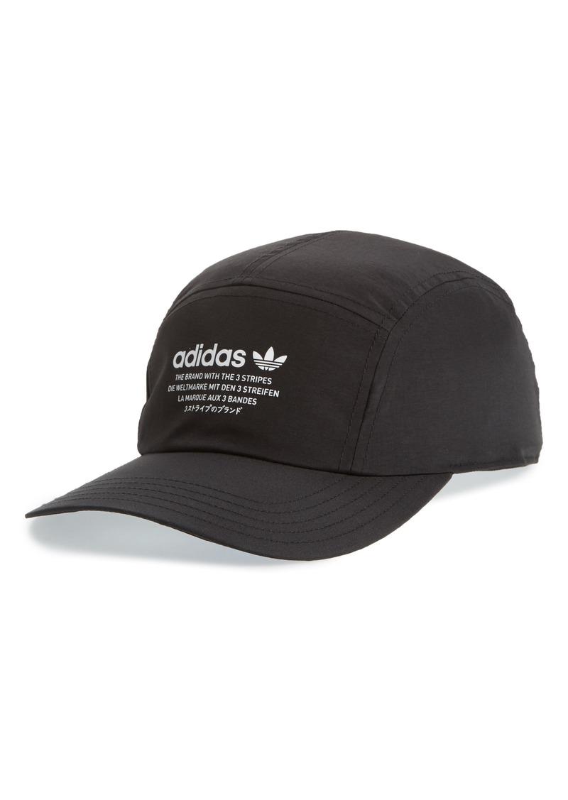 d80e57a6983 Adidas adidas Originals Logo Patch Baseball Cap