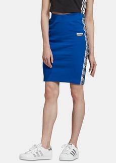adidas Originals Women's Logo Skirt
