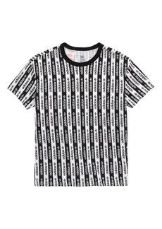 adidas Originals Logo T-Shirt (Big Boys)