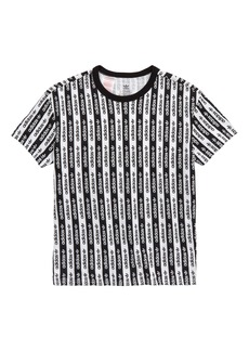 adidas Originals Logo T-Shirt (Big Boy)