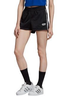 adidas Originals Logo Tape Shorts