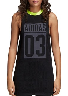 adidas Originals Long Logo Tank