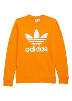 adidas Originals Long Sleeve T-Shirt (Big Boys)