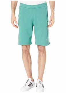 adidas Originals mens 3-stripes Shorts   US