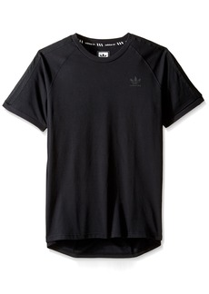 adidas Originals Men's Tops Skateboarding California Tee