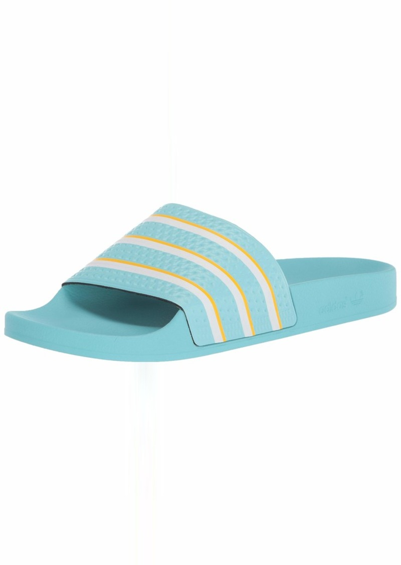 adidas Originals Men's Adilette Shower Slides Sneaker