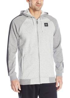 adidas Originals Men's AS Hooded Track Jacket