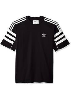 adidas Originals Men's Authentics Short Sleeve Tee  XS