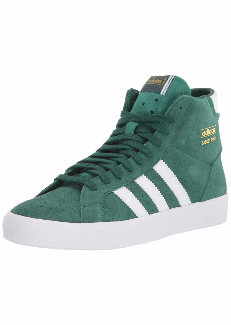 adidas Originals Men's Basket Profile Sneaker