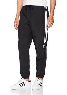 adidas Originals Men's Bottoms Skateboarding Classic Wind Pants