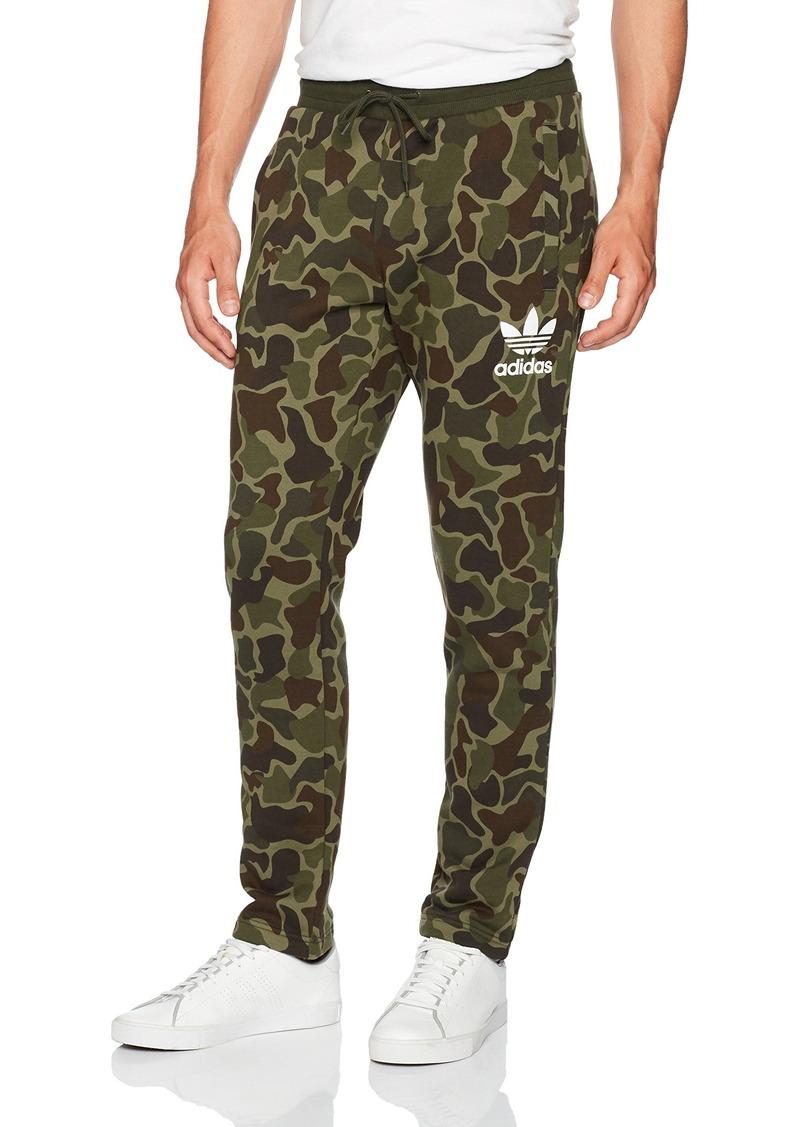 adidas Originals Men's Camo Sweatpants