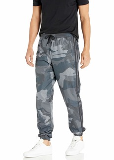 adidas Originals Men's Camo Woven Pant Multi