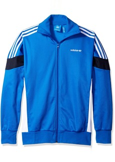 adidas Originals Men's Outerwear Challenger Track Jacket