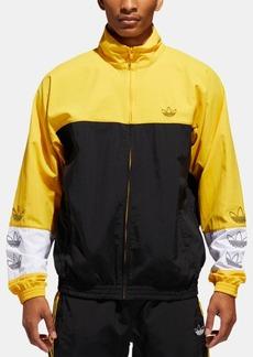 adidas Originals Men's Colorblocked Track Jacket