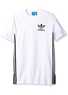 adidas Originals Men's Tops Elongated Tee
