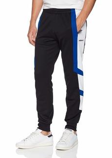 adidas Originals Men's EQT Block Trackpants  XS
