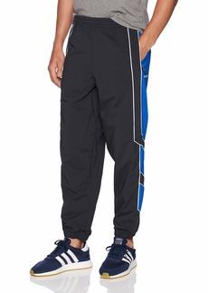 adidas Originals Men's Eqt Outline Wind Pant black S
