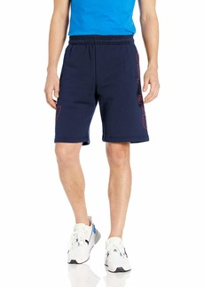 adidas Originals Men's French Terry Outline Shorts