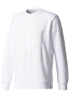adidas Originals Men's Graphic Sweatshirt