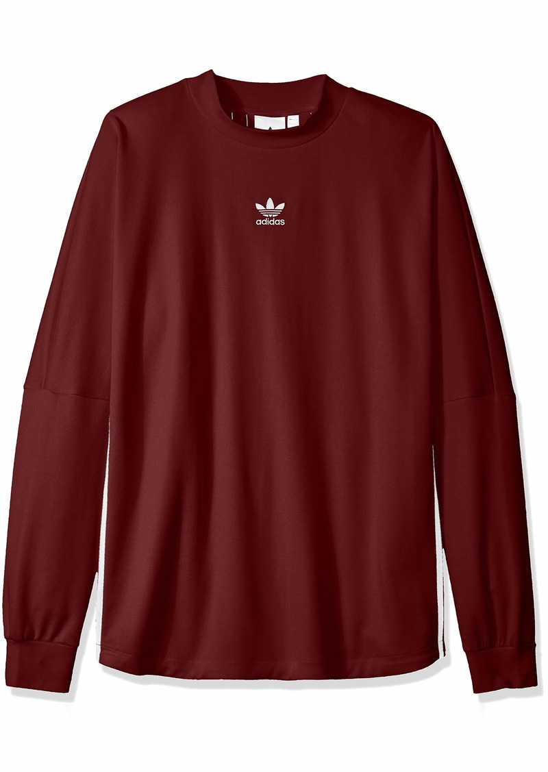 adidas Originals Men's Long Sleeve T-Shirt  XL