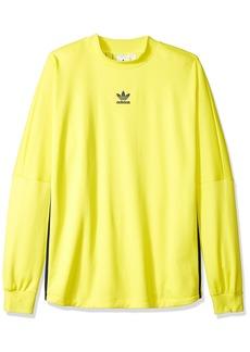 adidas Originals Men's Long Sleeve T-Shirt  2XL