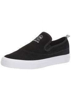 adidas Originals Men's Matchcourt Slip Sneaker   M US