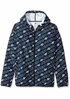 adidas Originals Men's Monogram Tracktop  M