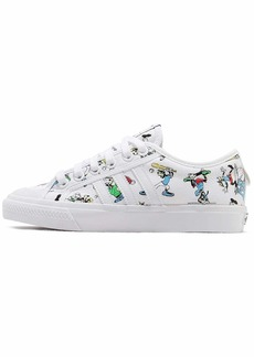 adidas Originals Men's Nizza X Disney Sport Goofy Sneaker