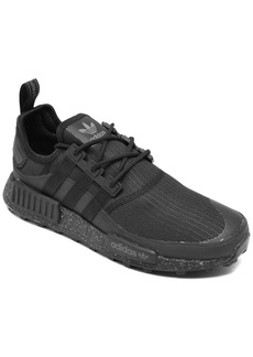 adidas Originals Men's Nmd R1 Trail Running Sneakers from Finish Line