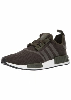 adidas Originals Men's NMD_R1 Running Shoe Night Cargo/Black