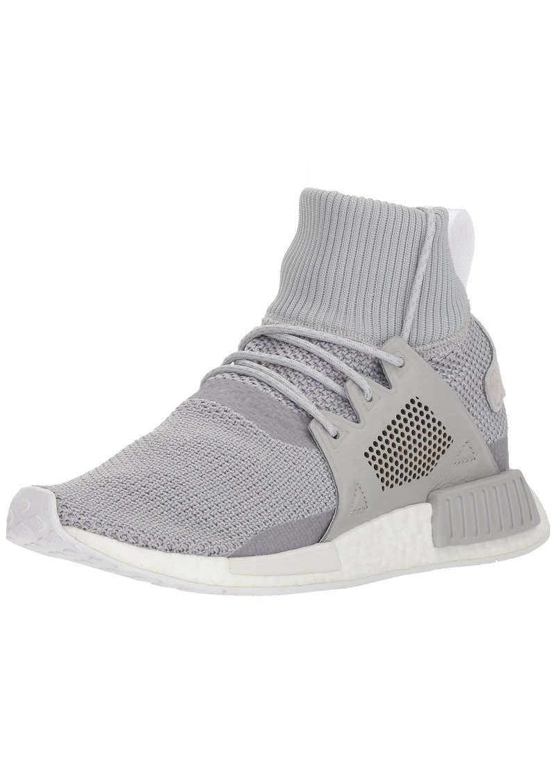 adidas Originals Men's NMD_XR1 Winter Running Shoe Grey Two  M US