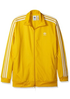 adidas Originals Men's Originals Franz Beckenbauer Tracktop  2XL